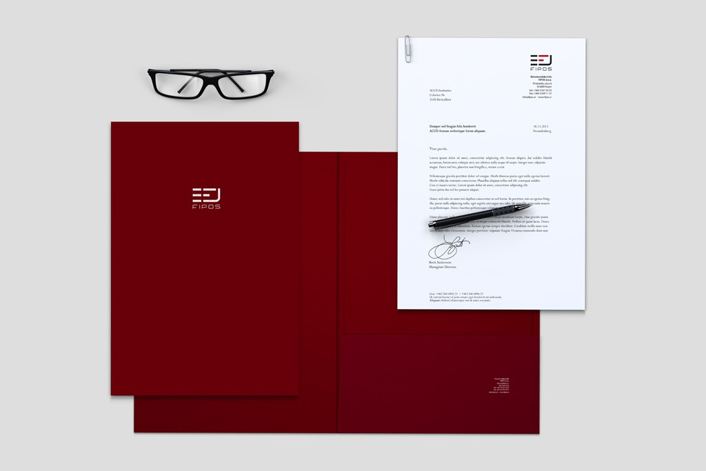 Fipos Stationery