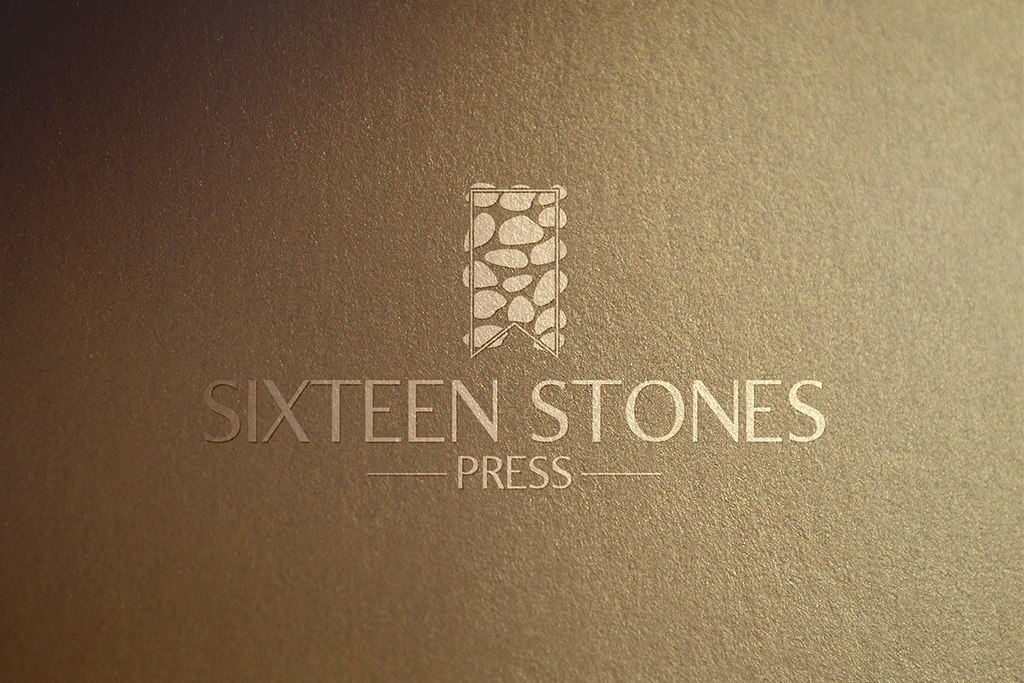 Sixteen Stones Press Logo 1