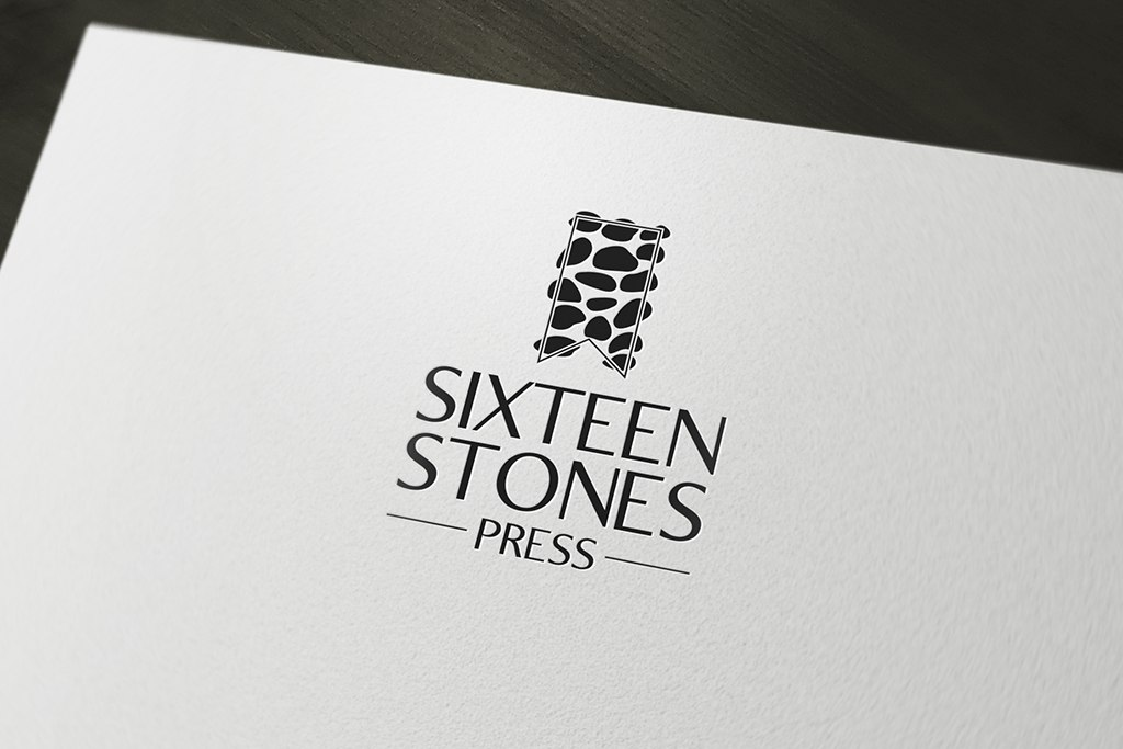Sixteen Stones Press Logo