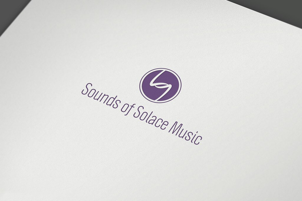 Sound of Solace Logo